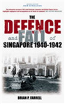 The Defence and Fall of Singapore 1940-1942