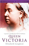Queen Victoria Essential Biographies