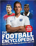 Kingfisher Football Encyclopedia