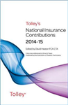 Tolley\'s National Insurance Contributions 2014-15 Main Annual