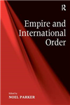 Empire and International Order