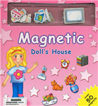 Magnetic Doll's House