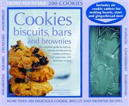 How to Make 200 Cookies