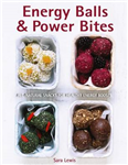 Energy Balls & Power Bites