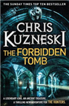 Forbidden Tomb The Hunters 2