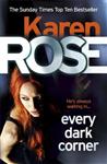 Every Dark Corner The Cincinnati Series Book 3