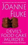 Devil\'s Food Cake Murder