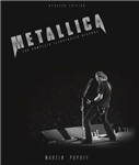 Metallica - Updated Edition: The Complete Illustrated History