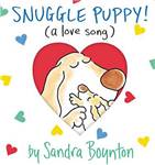 Snuggle Puppy!: (a Love Song)
