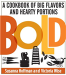BOLD: A Cookbook of Big Flavors and Hearty Portions