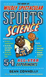 Book Of Wildly Spectacular Sports Science