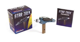 Star Trek: Light-Up Phaser