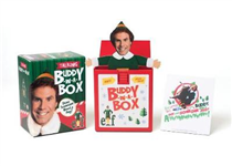 Elf Talking Buddy-in-a-Box: