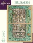 Jerusalem 1,000 Piece Jigsaw Puzzle