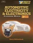 Today\'s Technician: Automotive Electricity & Electronics CM/SM