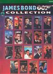 James 007 Bond Collection