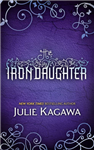 Iron Daughter