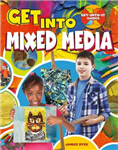 Get Into Mixed Media