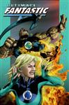 Ultimate Fantastic Four Vol.8: Diablo
