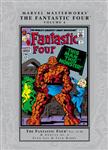 Marvel Masterworks: Volume 6: Fantastic Four