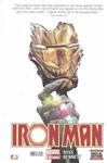 Iron Man Volume 5: Rings Of The Mandarins marvel Now