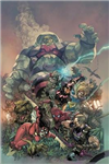 Avengers Volume 3 (marvel Now): Infinity Prelude