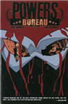 Powers: Bureau Volume 2 - Icons
