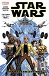Star Wars Volume 1: Skywalker Strikes Tpb