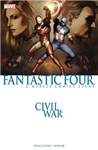 Civil War: Fantastic Four (new Printing)