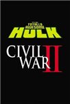 Totally Awesome Hulk Vol. 2: Civil War Ii