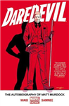 Daredevil Volume 4: The Autobiography Of Matt Murdock