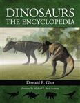 Dinosaurs: The Encyclopedia