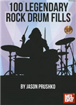 100 Legendary Rock Drum Fills