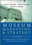 Museum Marketing and Strategy