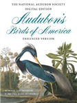 Audubon\'s Birds of America: The Audubon Society Baby Elephant Folio