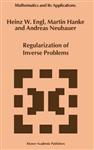Regularization of Inverse Problems