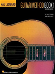 Hal Leonard Guitar Method Book 1 Second Edition