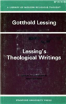 Lessing\'s Theological Writings: Selections in Translation