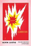 Alvin Lustig - for New Directions