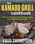 Kamado Grill Cookbook