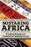 Mistaking Africa Fourth Edition