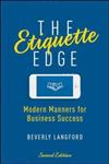 Etiquette Edge: Modern Manners for Business Success