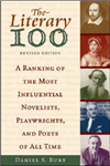 The Literary 100: A Ranking of the Most Influential Novelists, Playwrights, and Poets of All Time