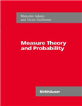 Measure Theory and Probability