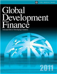 Global Development Finance 2011: External Debt of Developing Countries