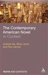 The Contemporary American Novel in Context