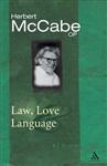 Law, Love and Language