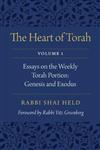 Heart of Torah, Volume 1