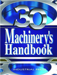 Machinery\'s Handbook