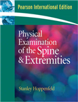 Physical Examination of the Spine and Extremities: International Edition